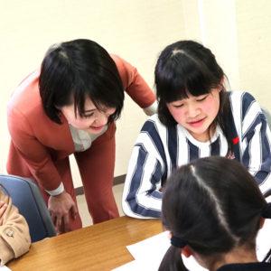 【第1回】さいたまこども起業塾開催(2018/3/24)